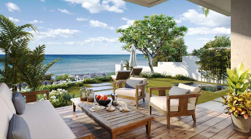 Mauritius's booming property market