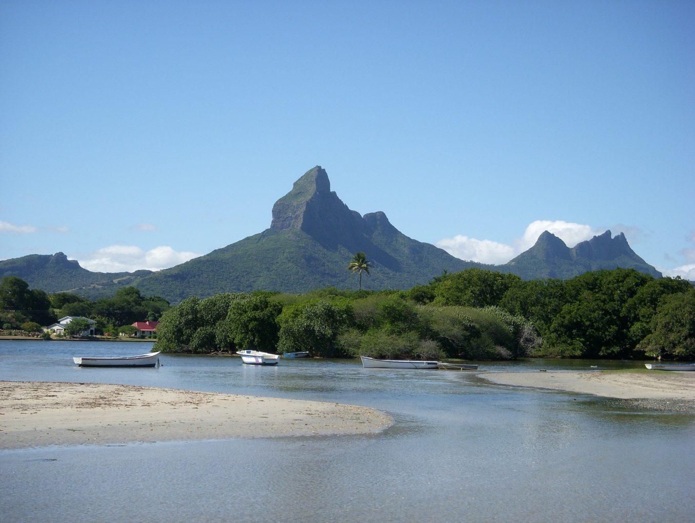 5 good reasons to come and spend your retirement in Mauritius